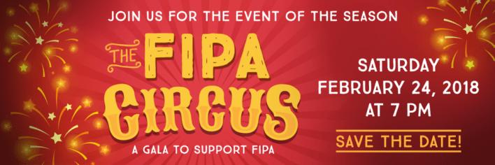 Soirée de Gala de FIPA 2018