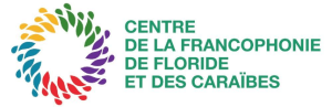 Logo du Centre de la Francophonie de la Floride et des Caraïbes