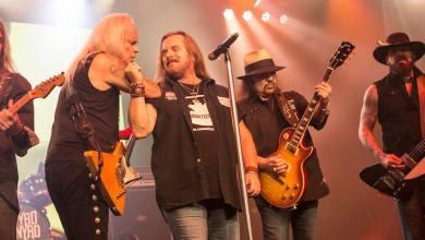 Photo of Lynyrd Skynyrd va faire sa tournée d'adieux : ce sera la fin du mythique groupe de « rock sudiste »