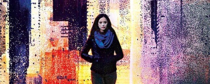 Série Jessica Jones Saison 2 sur Netflix
