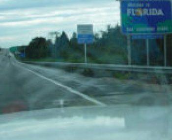 Assurance voiture en Floride