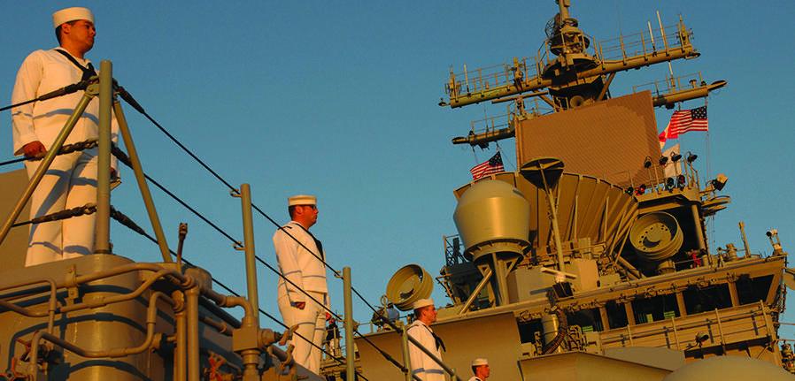 Fleet Week de Fort Lauderdale