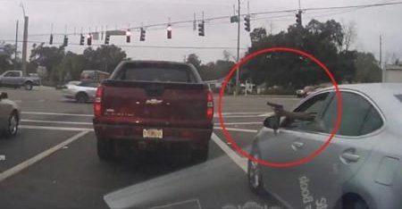 Fusillade à Pensacola (faits-divers en Floride)