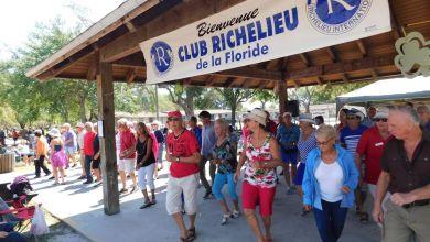 Photo of Club Richelieu de la Floride Sud, une association québécoise au service des plus démunis
