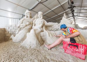 Sugar Sand Festival Clearwater