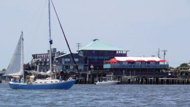 Photo of Île de Cedar Key : la Floride «comme autrefois» !