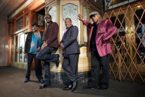 Kool and The Gang with Maze featuring Frankie Beverly