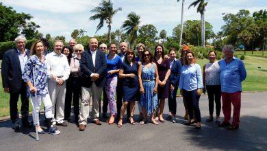 Photo of UFE Floride : une AG sous le signe de l'avenir !