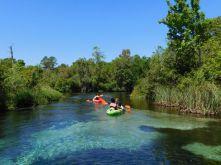 Le Weeki Wachee River State Park