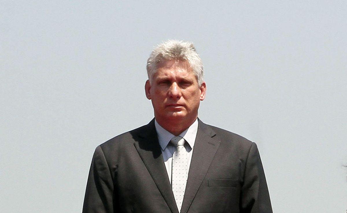 Cuba - Les Castro ne sont plus au pouvoir : Miguel Díaz-Canel a été nommé président !