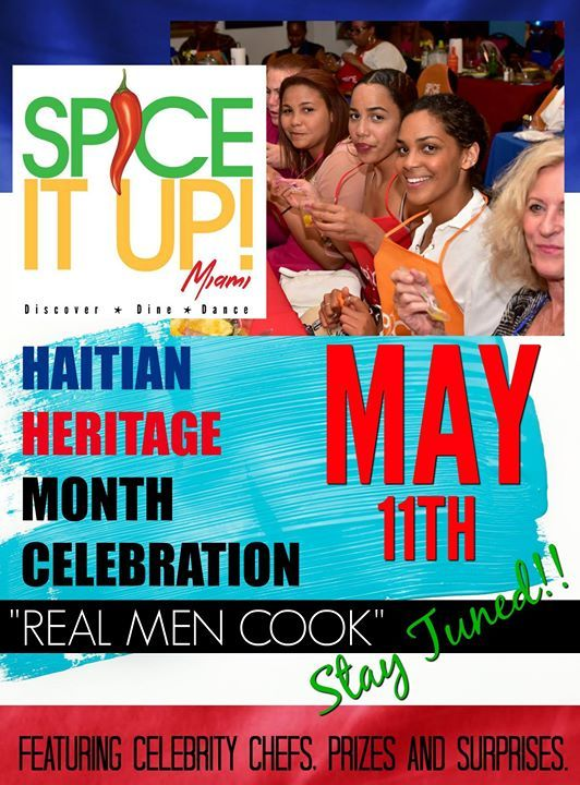 spice it up miami