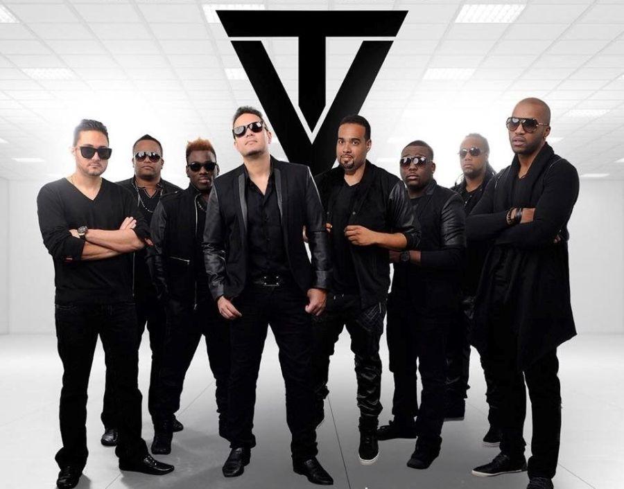 Le groupe T-Vice