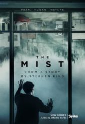 Affiche de la Série télé The Mist (La Brume) sur Netflix