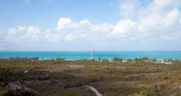 Bahamas Cat Island Mont Alvernia