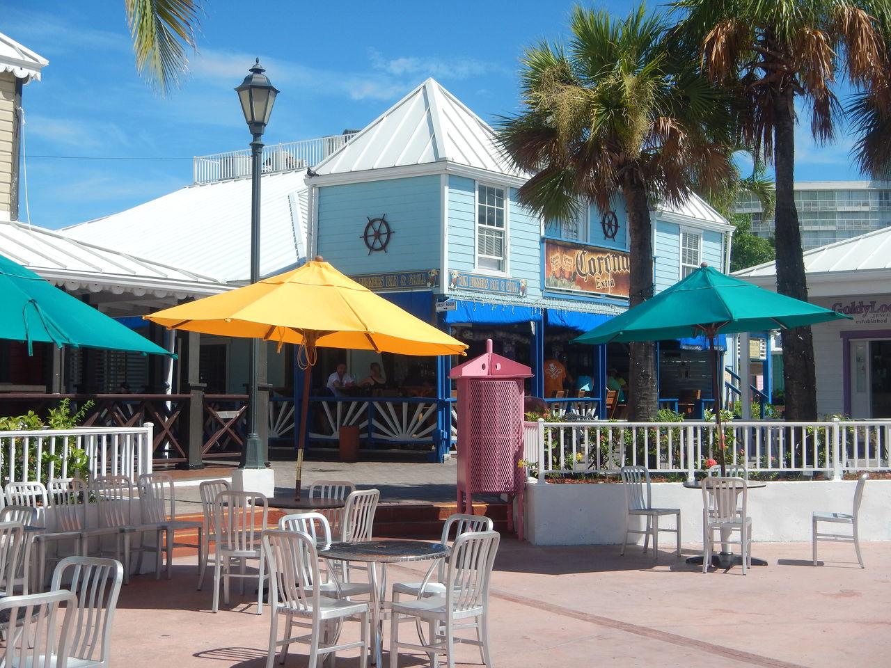 Bahamas Grand Bahama - Freeport