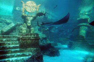 Bahamas Paradise Island - Atlantis