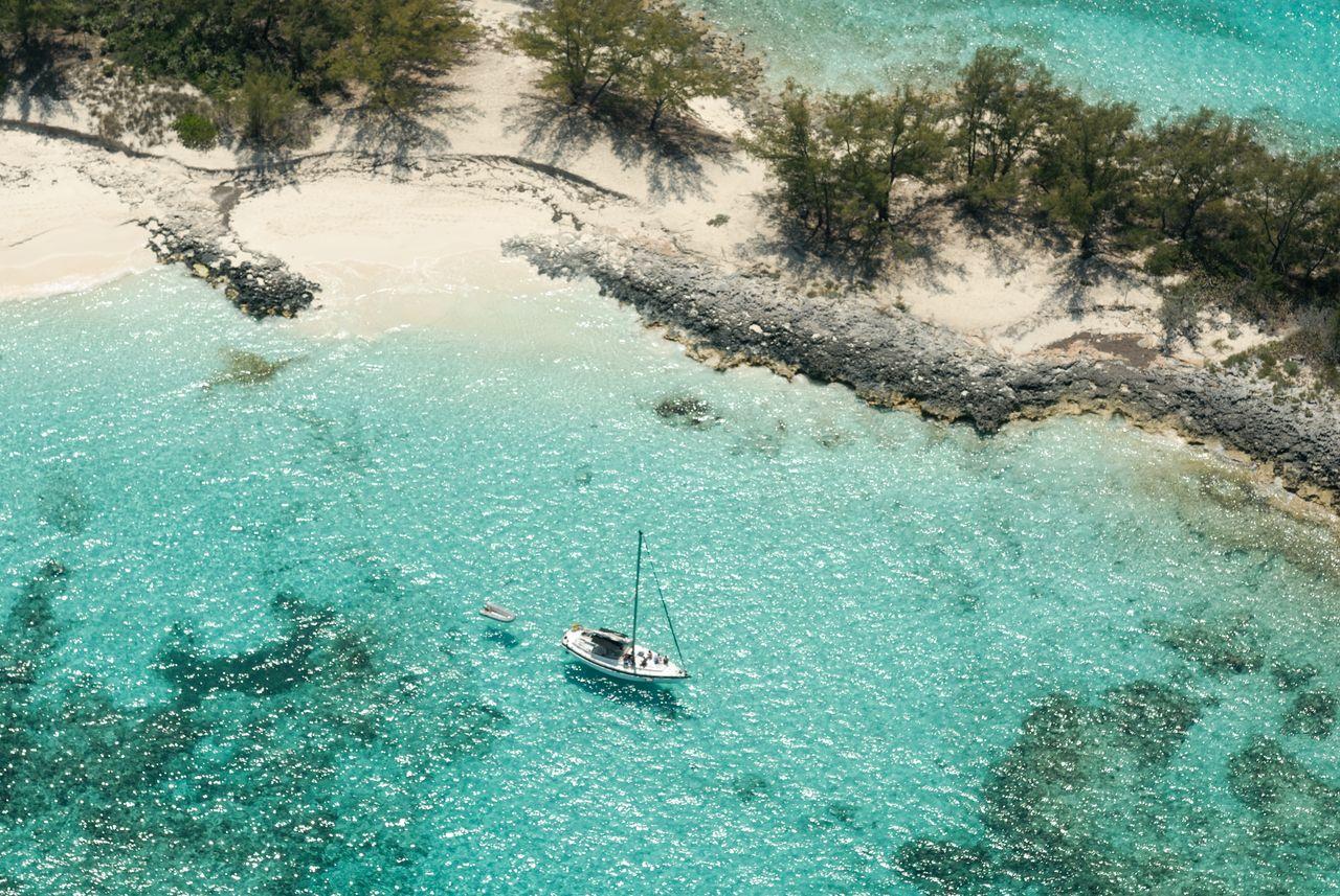 Bahamas Berry Islands