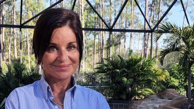 Photo of Brigitte Dagot-Jensen : «madame le maire» des Français d'Orlando (en Floride) !