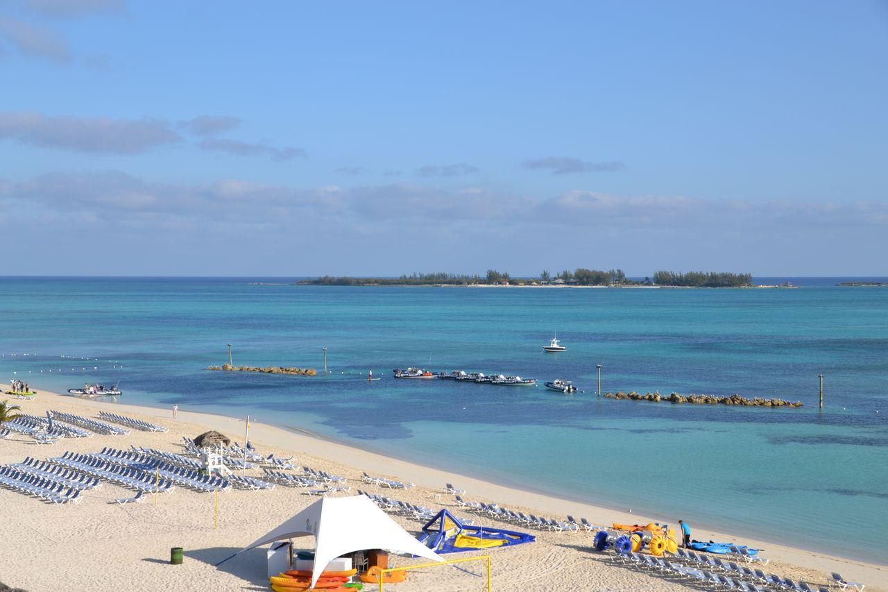 Bahamas Nassau - Cable Beach