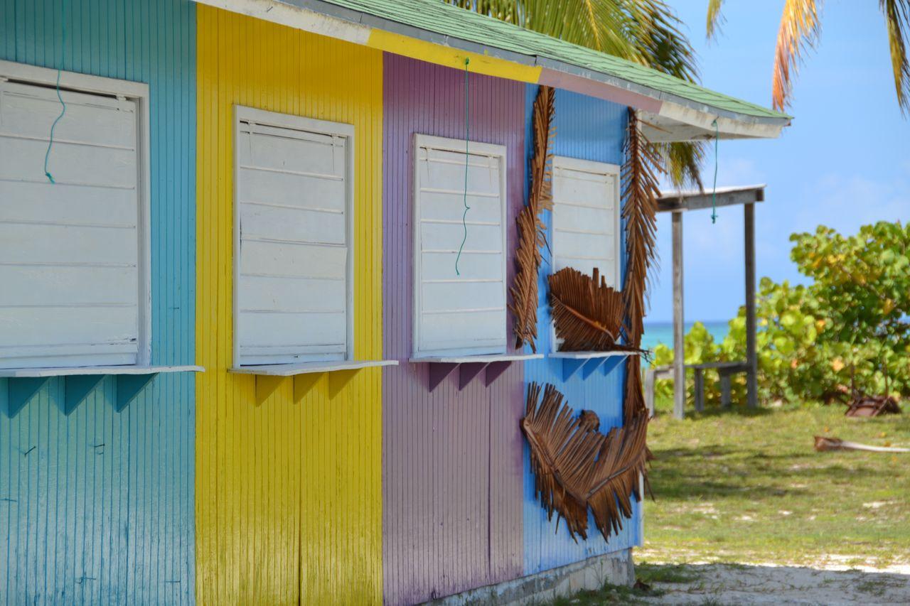 Bahamas Crooked Island