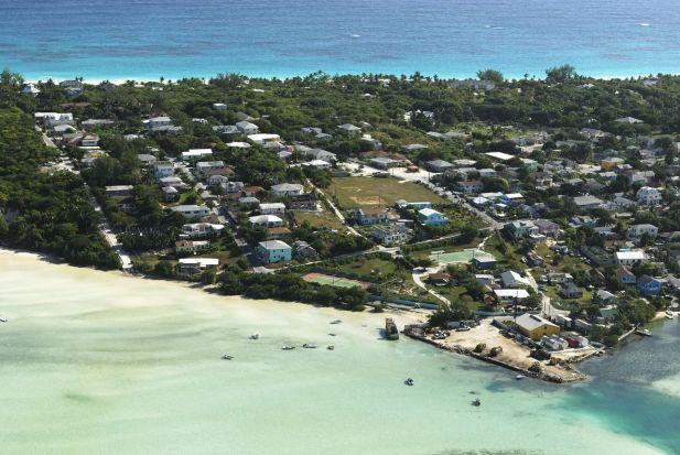Bahamas Eleuthera