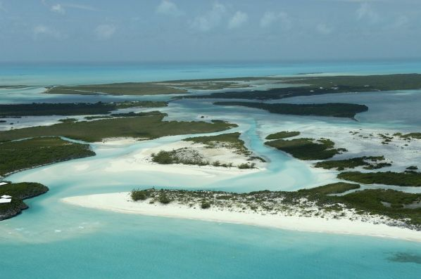 Bahamas Long Island