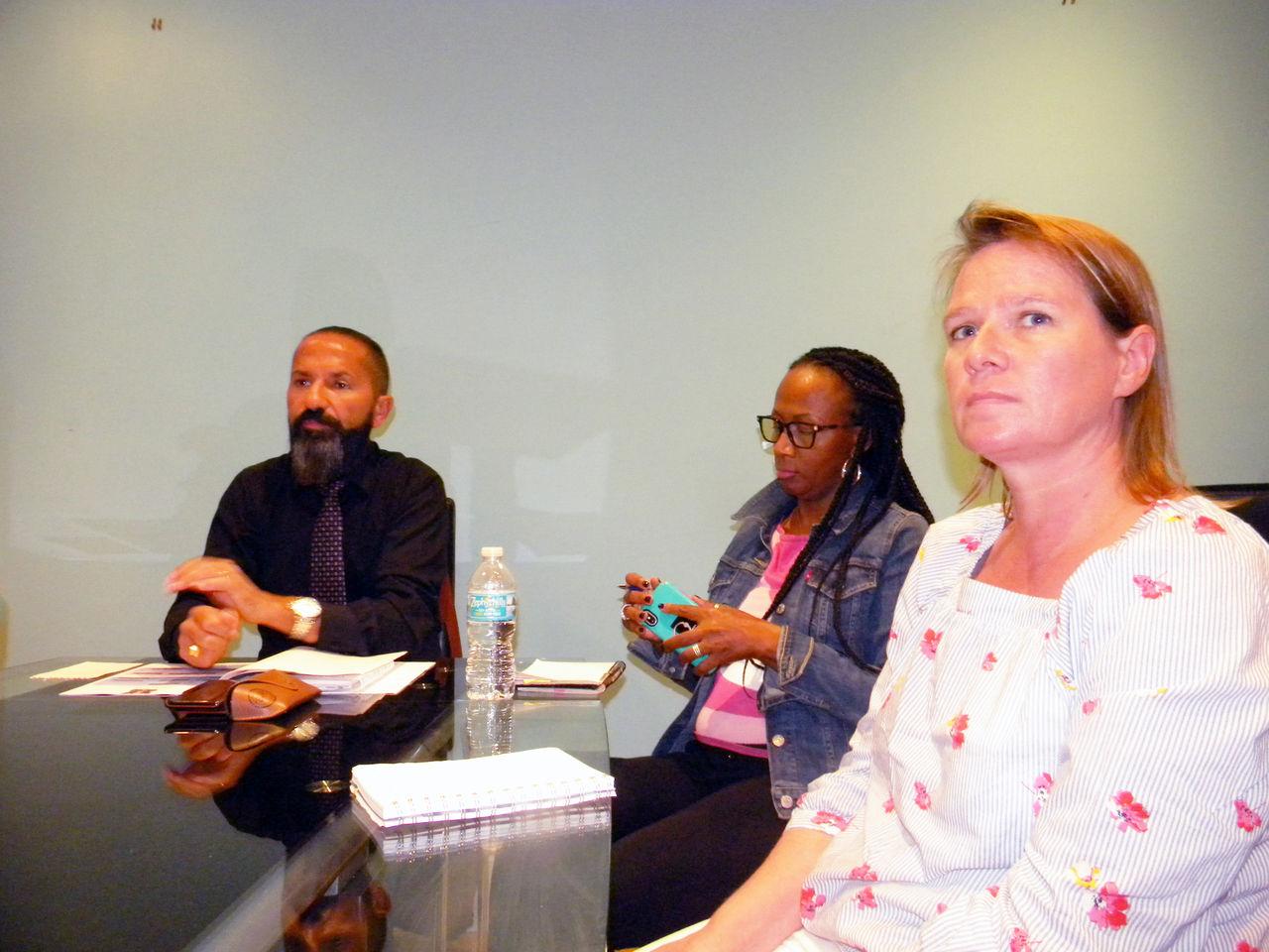 nouveau lycée français à Fort Lauderdale : L'International School of French Studies