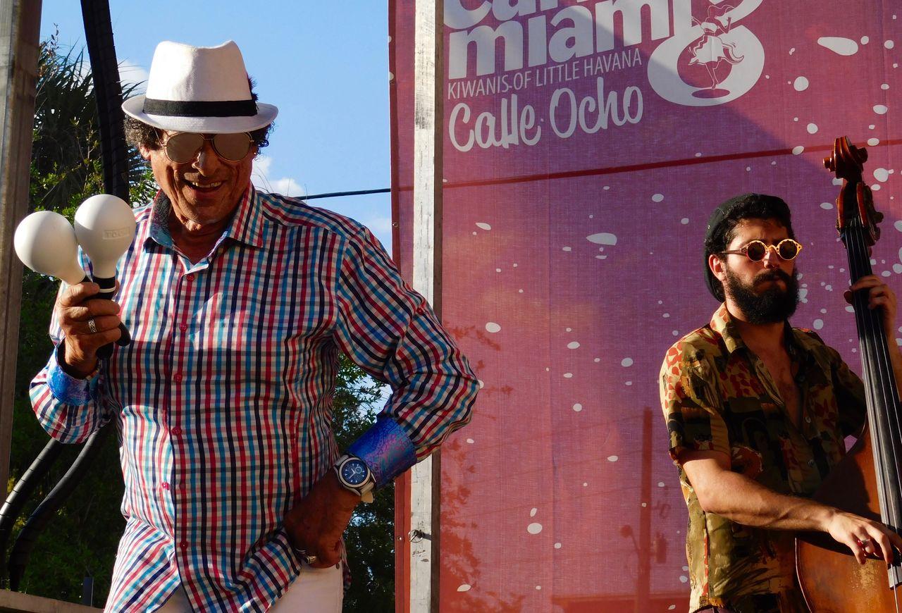 Les clubs de musique cubaine à Miami