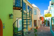 Bahamas Nassau - centre ville
