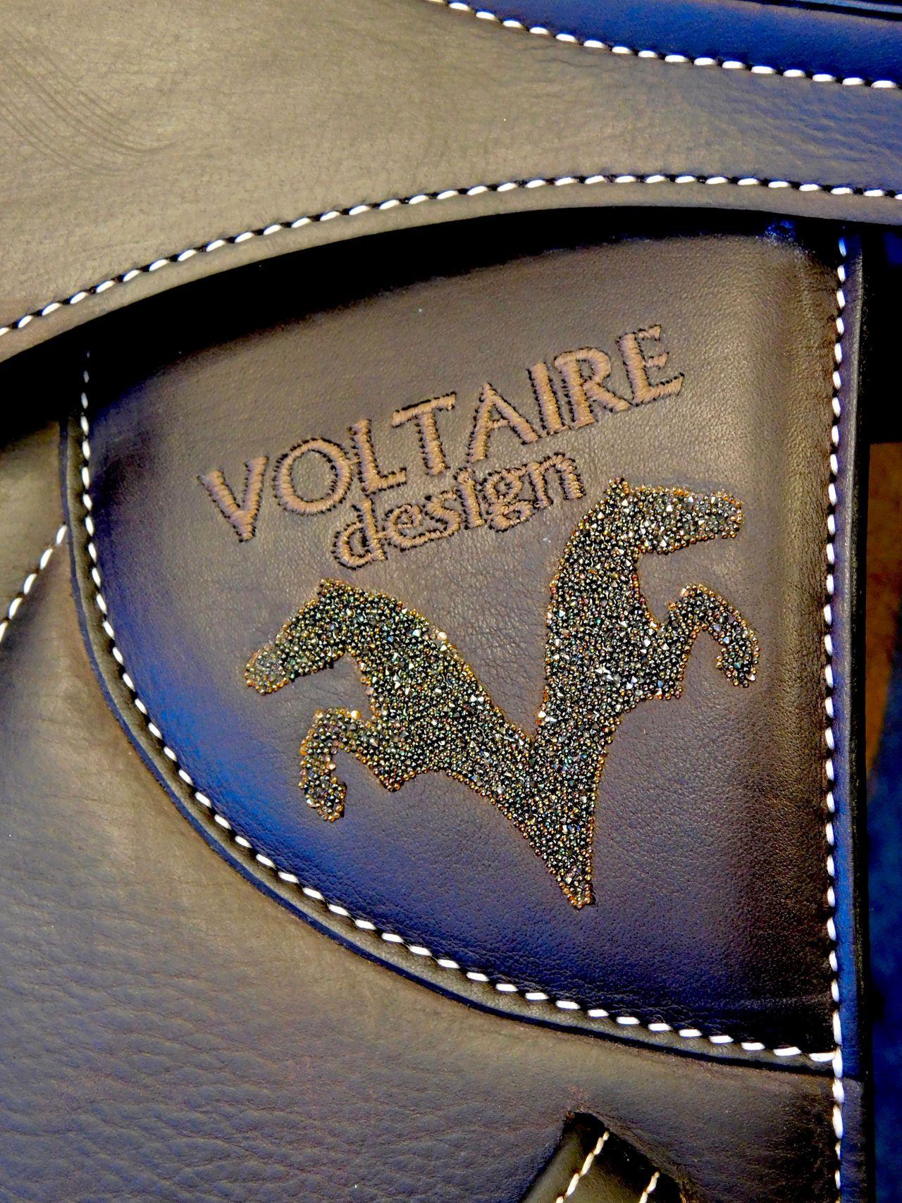 Selles pour chevaux Voltaire Design aux Etats-Unis