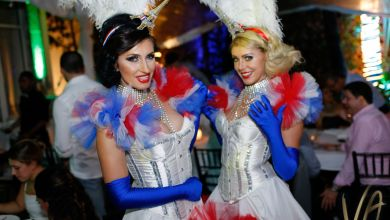 Photo of Grande soirée du 14 juillet à la Villa Azur de Miami Beach (entrée libre sur réservation)