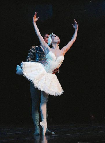 International Ballet Festival of Miami