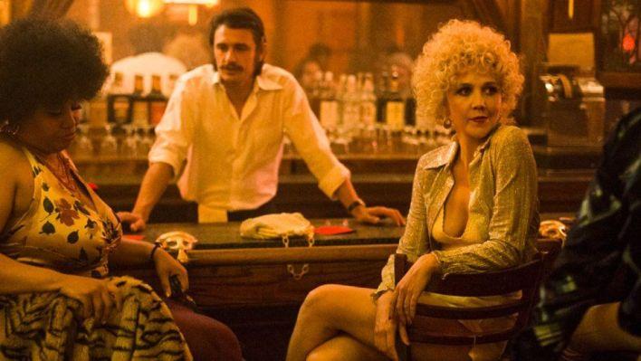 The Deuce, série avec James Franco