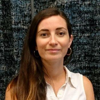 Anne de Valence : directrice pédagogique de l'Alliance Française de Miami