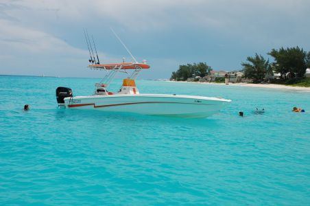Bahamas archipel des Biminis