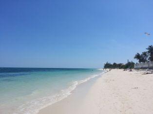 Bahamas Grand Bahama Port Lucaya Beach