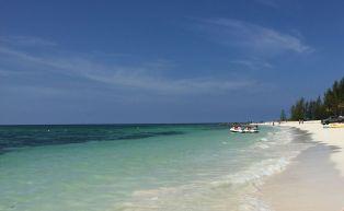 Bahamas Grand Bahama Taino Beach