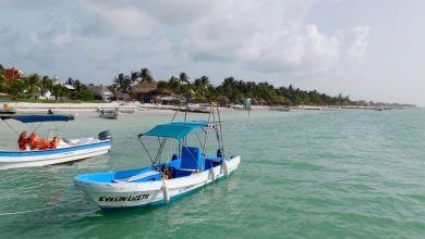 Photo of La Isla Holbox : l'île paradisiaque de la côte nord du Yucatan !
