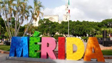 Photo of Visiter Mérida, la belle «cité blanche» et capitale du Yucatán (Mexique)