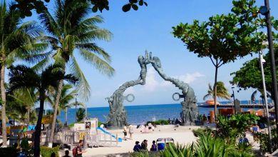 Photo of Playa del Carmen : la grande station balnéaire de la Riviera Maya (au Mexique)