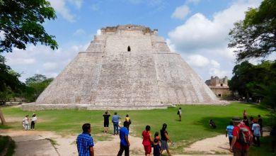 Photo of Uxmal, la route Puuc, et leurs époustouflantes cités mayas (au Yucatan)