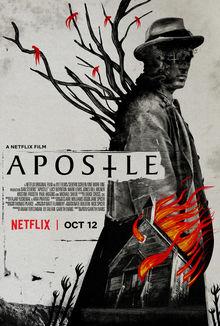 Apostle (film)