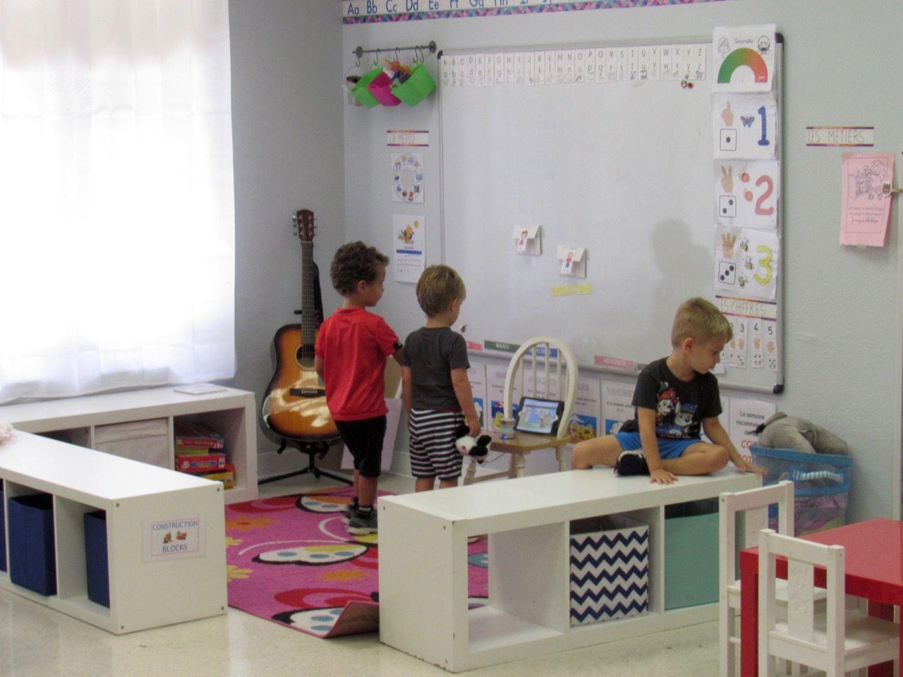 Ecole Le Petit Prince French International School de Boca Raton