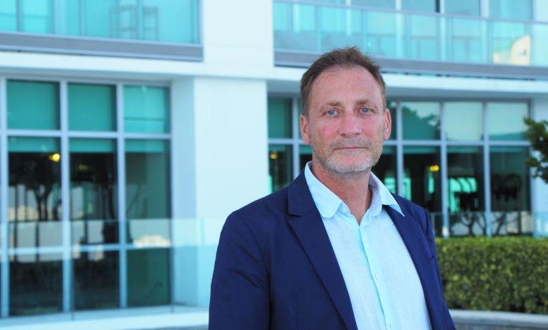Steve Gabison - Agent Immobilier Keller Williams
