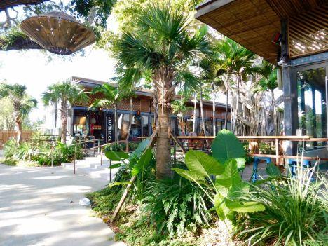 Le nouveau mini-quartier de Upper Buena Vista, à Miami