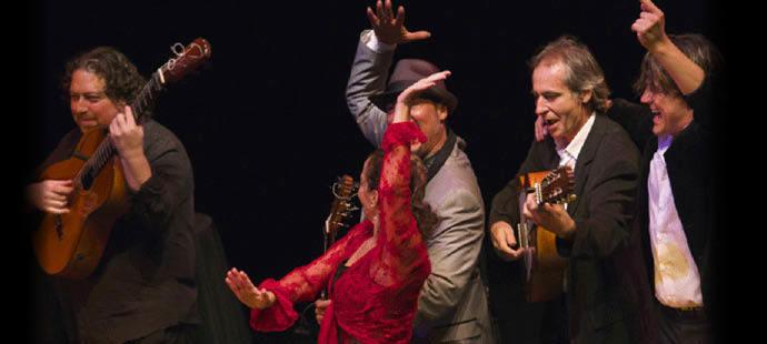 Festival de Cante Flamenco de Miami