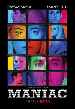 Maniac (saison 1)