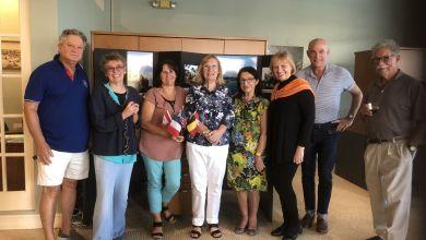 Photo of L'Alliance Francophone apporte la francophonie à Palm Beach depuis 2010