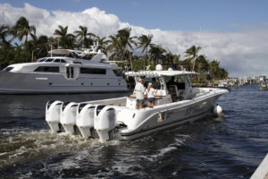 Boat Show de Fort Lauderdale 2018