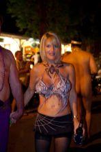 La Fantasy Fest de Key West